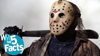 Top 5 Not-So-Freaky Friday the 13th Facts full download video download mp3 download music download