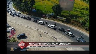 Video Puncak Arus Balik Mulai Terlihat di Jalur Nagreg dan Tol Cikarang Utama - iNews Sore 18/06 MP3, 3GP, MP4, WEBM, AVI, FLV Januari 2019