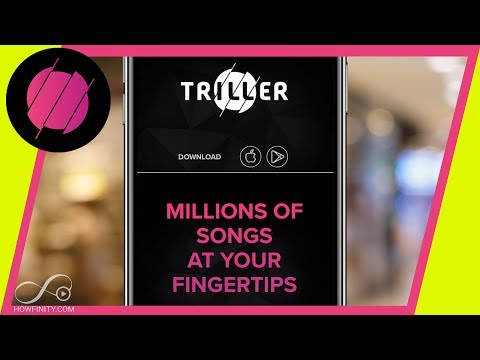 How to Use Triller - FASTEST GROWING Social Media App