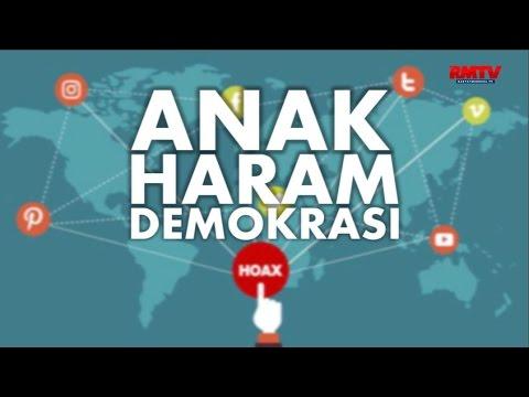 Anak Haram Demokrasi