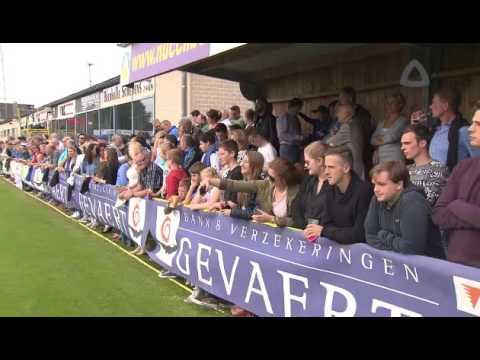 AVS Oefenmatch SC Dikkelvenne - AA Gent - juni 2015
