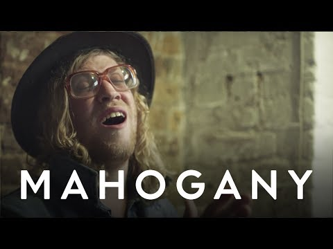 This Love - Subscribe for new sessions as often as possible: http://bit.ly/SubscribeToMahogany Allen Stone covers Is This Love by Bob Marley for Mahogany Mahogany strive...