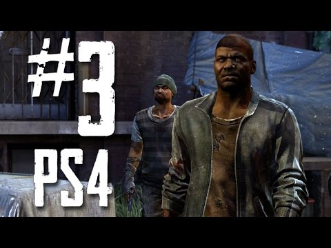 Robert - This is part 3 TheMediaCows walkthrough of The Last of Us Remastered on PS4. The Last of Us is an action-adventure survival horror video game developed by Naughty Dog and published by Sony...