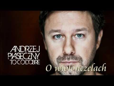 MAFIA / A. PIASECZNY - O wiolonczelach (audio)