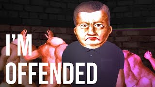 I'm Offended full download video download mp3 download music download