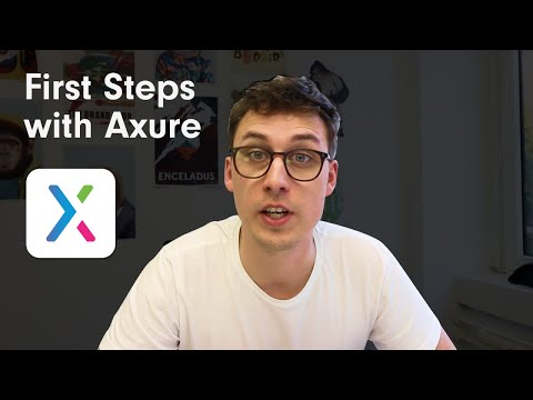 Axure RP - A Basic Introduction