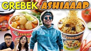 Video GREBEK ASHIAAAP by ATTA HALILINTAR !! KEMAHALAN GAK SIH?? MP3, 3GP, MP4, WEBM, AVI, FLV Maret 2019
