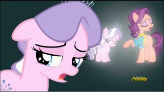The Pony I Want To Be - MLP: Friendship is Magic