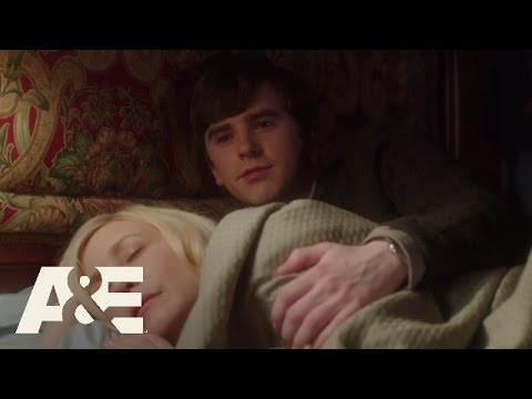 Bates Motel 4.09 Preview