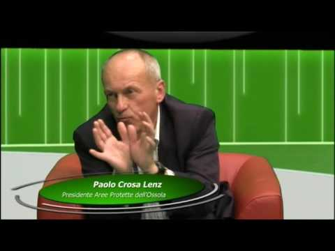 """Il Sasso nello stagno - puntata 30 - """"Verbano Cusio Ossola, paradiso per turisti"""""""