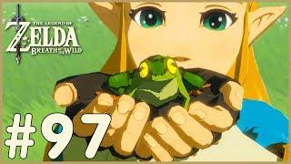 Zelda: Breath Of The Wild - Eat This Frog! (97)