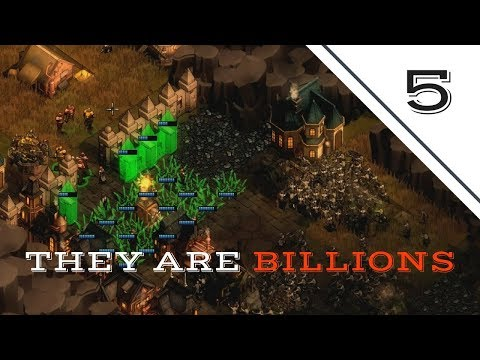 A SiC Play: They Are Billions S02E05 - Last Ditch Effort