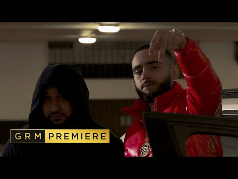 Ard Adz – 1 Life (Part 2) ft. Milly95 [Music Video] | GRM Daily