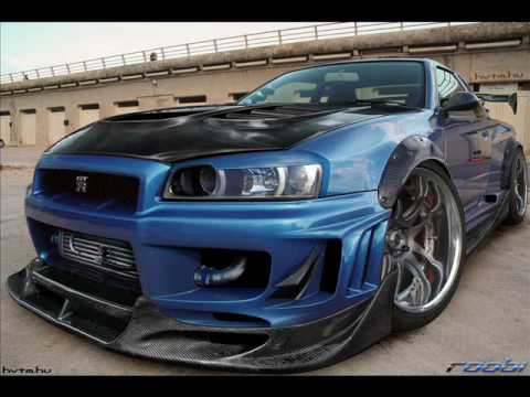 Top 10 tuner cars