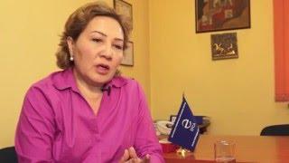 О проекте по развитию социального предпринимательства «Жаркыра»