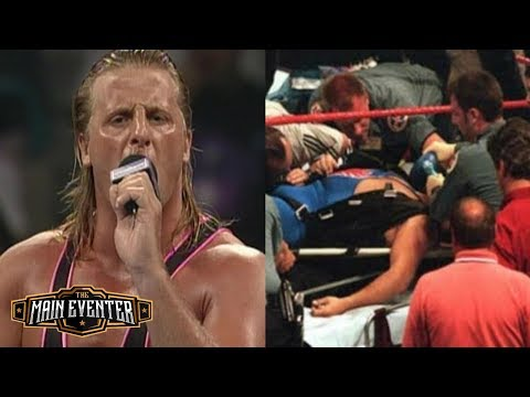 What the WWE Won't Tell You About Owen Hart's Death