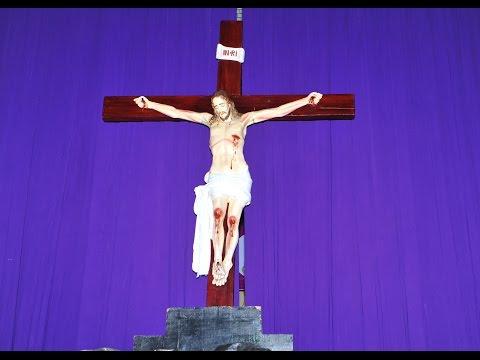 Diễn nguyện Cuộc khổ nạn của Chúa Kitô (Giáo xứ Hoàng Mai - Giáo khu Fatima thực hiện)MTS