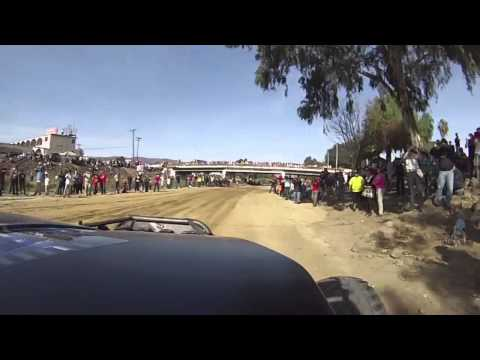 RPI Racing Diaries Baja 1000