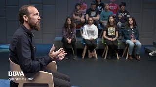 """Video V. completa. """"Las matemáticas nos hacen más libres y menos manipulables"""". Eduardo Sáenz de Cabezón MP3, 3GP, MP4, WEBM, AVI, FLV Juli 2018"""