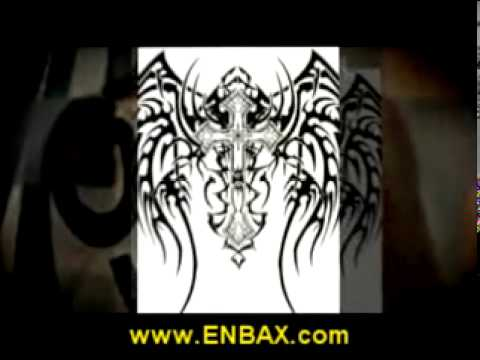 TRIBAL TATTOOS DESIGNS PICTURES – Tribal Tattoo Gallery – Arm Shoulder Back
