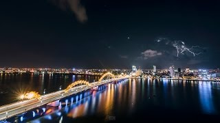 [Video] Timelapse Đà Nẵng – Time of Da Nang