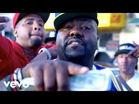 Mistah F.A.B. – Bet That ft. Philthy Rich