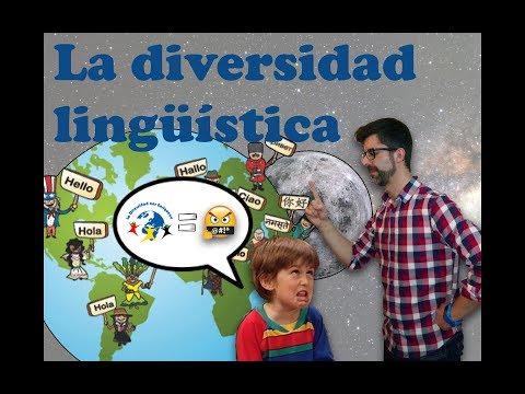 ¿Es deseable la diversidad lingüística? (los idiomas sí que cuentan) [VARIACIÓN LING.]