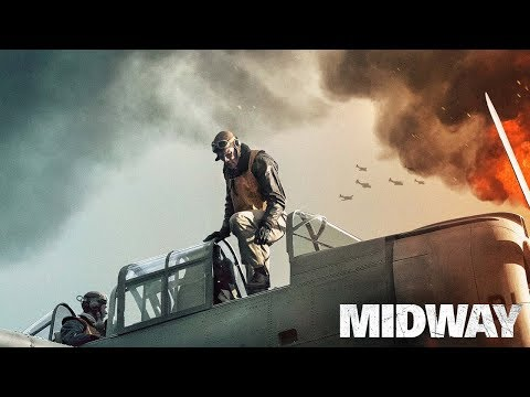"""MIDWAY"" ยิ่งใหญ่สมศักดิ์ศรี! มหึมาสงคราม"