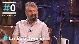 Video LA RESISTENCIA - Entrevista a Antonio Luque - Sr. Chinarro | #LaResistencia 03.04.2018 MP3, 3GP, MP4, WEBM, AVI, FLV Agustus 2018