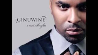 Ginuwine - Open The Door