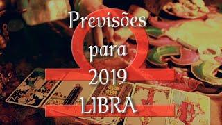 Mensagem de carinho - LIBRA 2019!- Ano de voltar a acreditar em você