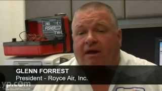 Video Sacramento Air Conditioning Repair - Royce Air Heating & Air Conditioning -  (916) 782-7566 MP3, 3GP, MP4, WEBM, AVI, FLV Juni 2018