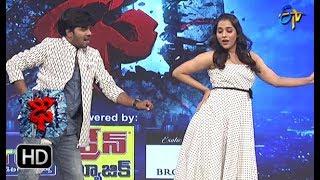 Video Sudheer | Rashmi | Hemanth | Varshni | Funny Jock | Dhee 10 |  21st February  2018| ETV Telugu MP3, 3GP, MP4, WEBM, AVI, FLV April 2018