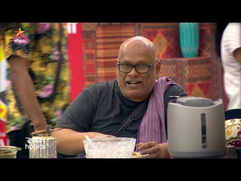 Bigg Boss Tamil Season 4    13th October 2020 - Promo 2