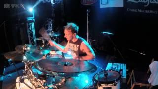 Video Drumphonic - 4. Bubenicky festival (Fuga - Live 2014)