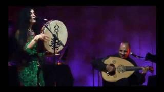 دانلود موزیک ویدیو پریشان اعظم علی (گروه نیاز)