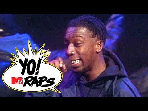 Wu-Tang Clan - C.R.E.A.M. | Yo! MTV Raps | MTV Music