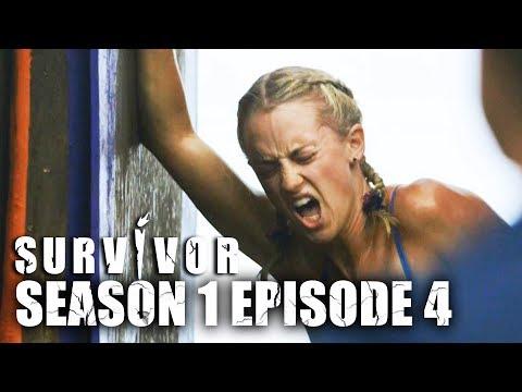Survivor NZ   Season 1 (2016)   Episode 4 - FULL EPISODE