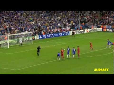Bayern Munich vs Chelsea 1-1 (3-4) Highlights HD 2012.05.19