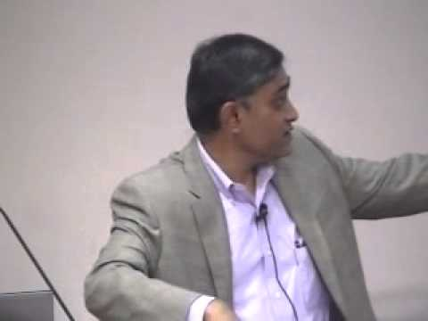 Global Demand for Energy and Energy Sources – A View to 2040 at IIT Madras