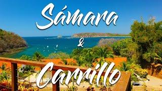 Samara Costa Rica  city images : Samara and Carrillo - Costa Rica