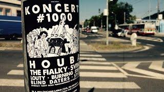 Video Houba, Večírek - Koncert 1000 (2016)