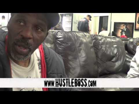Roger Mayweather Mailbag Vol. 3: Mike Tyson, Sugar Ray Leonard, and being on a reality show