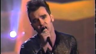 Morrissey - You're the One for Me Fatty + Certain People I Know [1992]