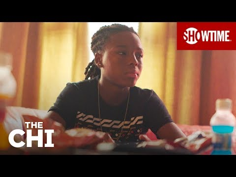 'You Still Got It Good' Ep. 2 Official Clip | The Chi | Season 2