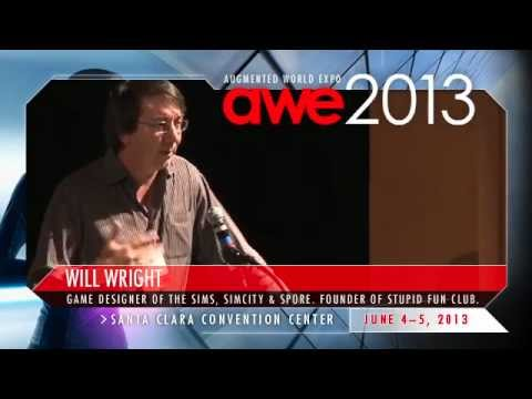 Video of AWE 2014