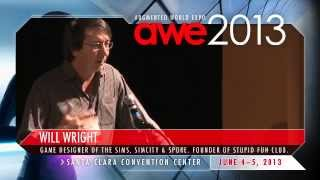 AWE 2014 YouTube video