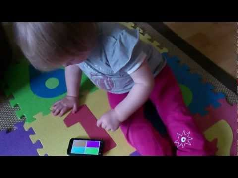Video of Learning Colors for Kids