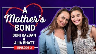 Video Alia Bhatt's mother Soni Razdan reveals details you did not know about the actress | Mother's Day MP3, 3GP, MP4, WEBM, AVI, FLV Juni 2018