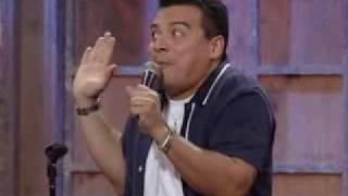 Carlos Mencia On Gays